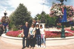 DisneylandParis. Period.