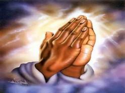 Prayer XVII