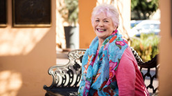 Russi Taylor, the Voice and Personality of Minnie Mouse