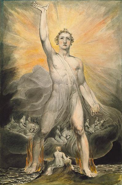 William Blake / Public domain