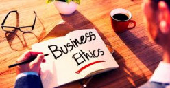 Business Ethics in Action: Seeking Excellence in Organizations