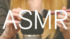Asmr: A New Type of White Noise