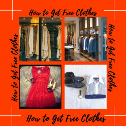 How to Get Free Clothes a Back to School Shopping Guide