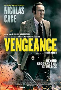 Vengeance: A Love Story Review