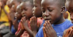 Prayer XXI