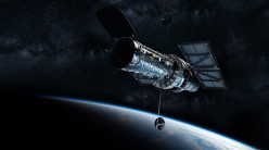 Hubble: A Journey To Infinity