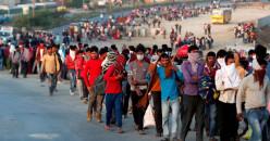 Coronavirus Pandemic; Modi Failed to Factor Exodus of Migrant Labor Causing Untold Hardship During the Lockdown