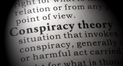 Truths, Lies, and Conspiracy Theories: World War III Is Here.
