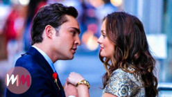 What Gossip Girl Blair and Chuck Taught Me About My Own Love Life