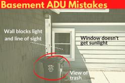Basement ADU Ideas - Convert Your Basement Into an Apartment