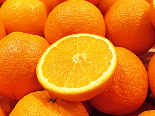 Back in the year 1973, you could buy 25 California oranges for $1.00.