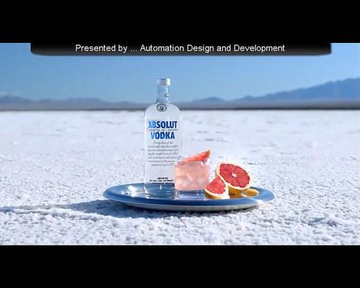 Sorry... It's a pun I am dying to use. And yeah, as it happens, Vodka is my Favorite