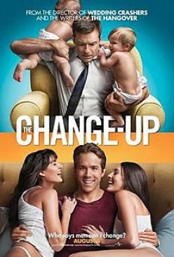 The Change-up Review