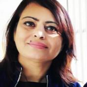 Monazza Hashmi profile image