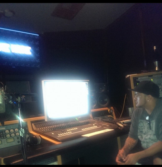 "A producer from my team Eric ""eDouble"" Erickson has worked with Tamar Braxton, diddys son Quincy Brown, cardi B , Dj Khaled, Jlo, Murda Beatz , Adam Halliday"