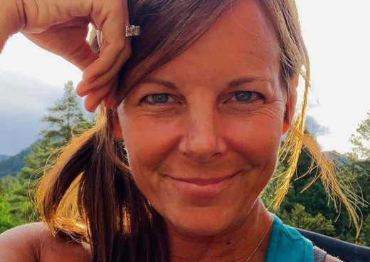 Suzanne Morphew went out for a bike ride on May 10, 2020, and never returned in Chafee County, Colorado.