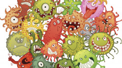 The Microbes Win Again
