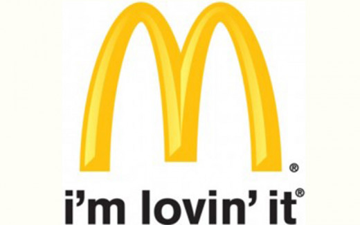 McDonald's Logo Now - They're Loving it!