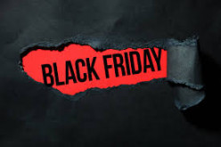 One Black Friday