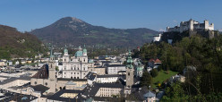 My Favourite Things to Do in Salzburg, Austria