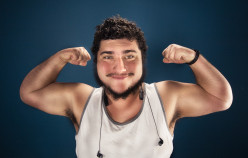 How to Build Muscle  For Beginners