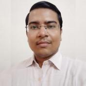 Vinod Meena profile image