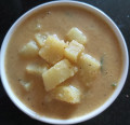 Radish Sambar Recipe