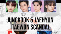 Why SM Entertainment & Big Hit Entertainment Apologize for Jungkook and Jaehyun's Dinner in Itaeon