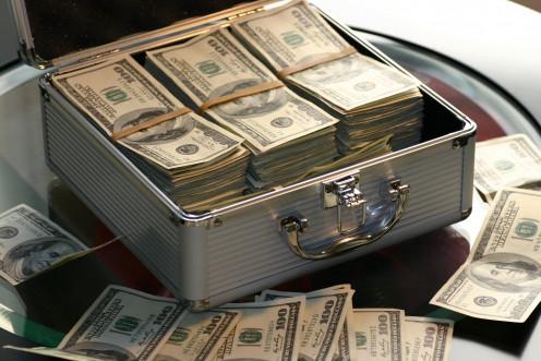 Money the foundation of economy