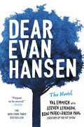 """Dear Evan Hansen"" by Val Emmich: YA Book Review"