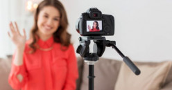 How to be a Vlogger or Video Blogger: Female and Male Vloggers Guide