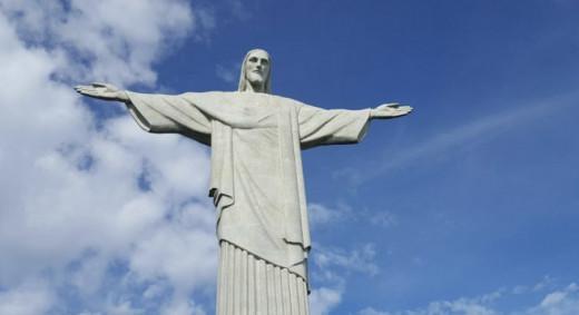 Christ the Redeemer.