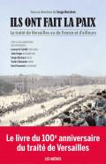 Ils Ont Fait la Paix: A Distinctly Average Versailles History