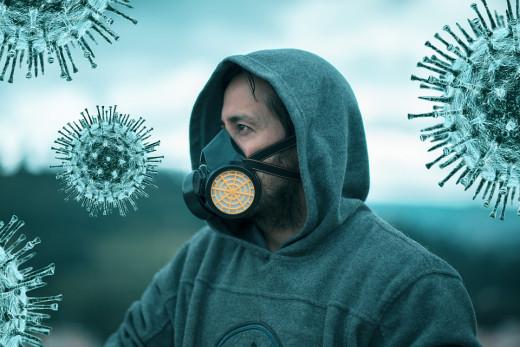 Is coronavirus really a biological weapon?