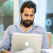 Luqman Ahmedi profile image