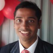 Dipraj Zagade profile image