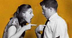 Why I Can't Pay Attention When My Wife Speaks