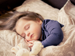 Bedwetting Solution: How to Stop Your Child from Wetting the Bed When She Sleeps