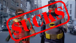 Batman: The Movie (1966) a Review (Plus a Review of the Show)