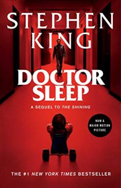 Doctor Sleep: The Tragic Yet Uplifting Life Danny Torrence