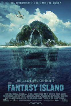 Cakes Takes Fantasy Island 2020 Movie Review