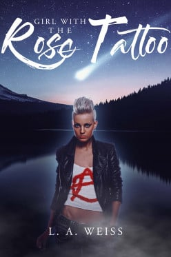 Book Review: Girl with the Rose Tattoo