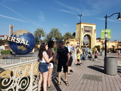 New Rules for Theme Parks and Covid-19