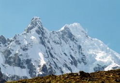High Altitude Climbing - The Top 5 Mistakes Beginner Mountaineers Make