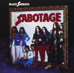 Review of the Album Sabotage by British Heavy Metal Band Black Sabbath