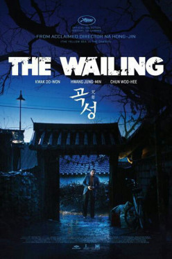 The Wailing(Korean Movie)- My Review
