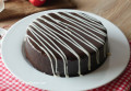 Easy Chocolate Cake Recipe.