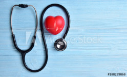 Take Care of Your Heart - The Most Vital Organ of the Body