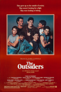 The Outsiders (1983) Review