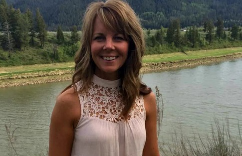 Suzanne Morphew has been missing from Maysville, Colorado, since May 10, 2020.